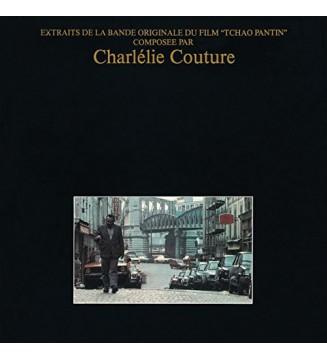 """Charlélie Couture - Extraits De La Bande Originale Du Film """"Tchao Pantin"""" (LP) mesvinyles.fr"""