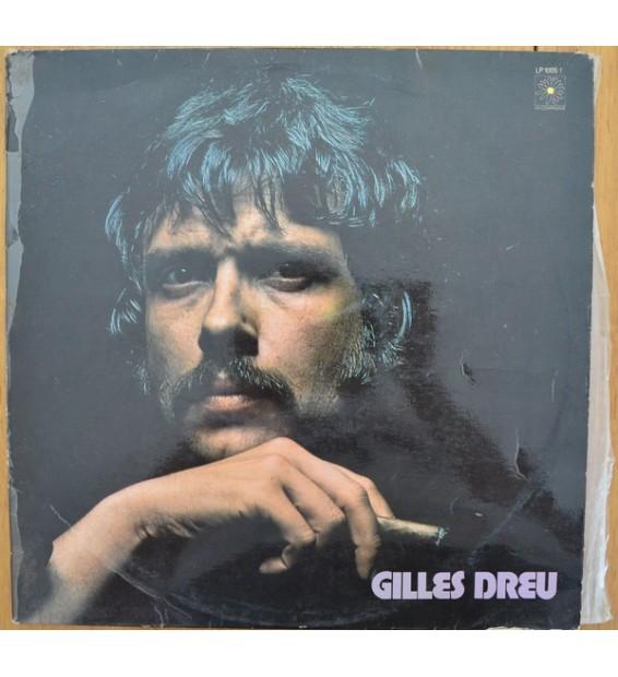 Gilles Dreu - Gilles Dreu (LP, Album)