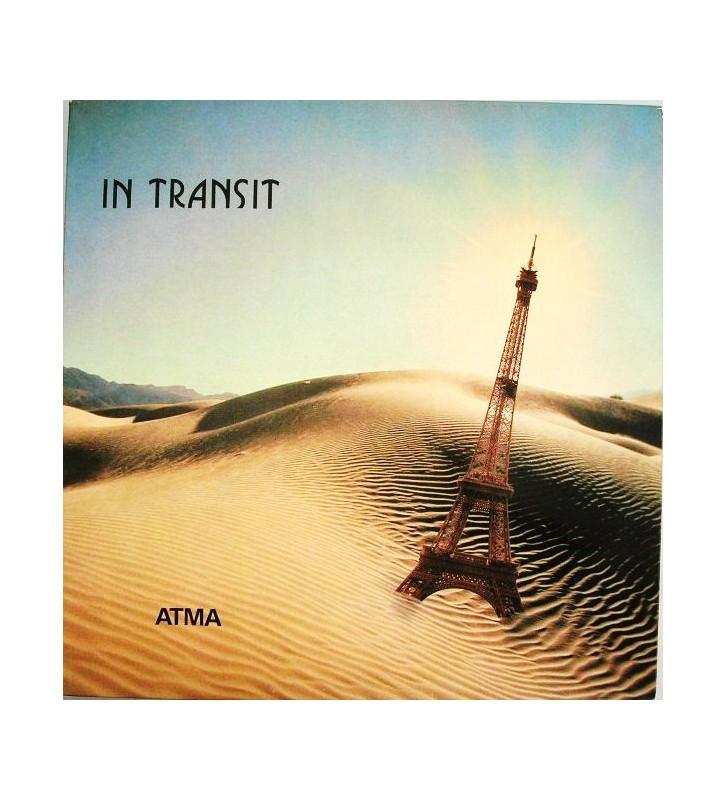 Atma (5) - In Transit (LP, Album) mesvinyles.fr