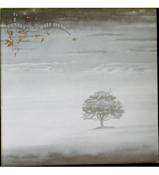 Genesis - Wind & Wuthering (LP, Album, RE) mesvinyles.fr