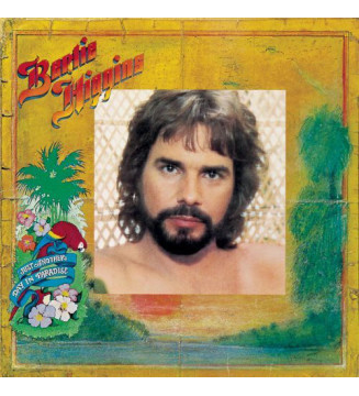 Bertie Higgins - Just Another Day In Paradise (LP, Album) mesvinyles.fr