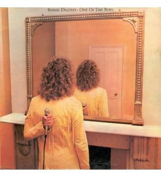 Roger Daltrey - One Of The Boys (LP, Album) mesvinyles.fr