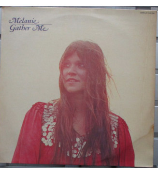 Melanie (2) - Gather Me (LP, Album) mesvinyles.fr