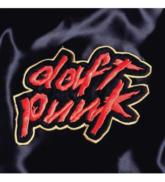 DAFT PUNK - homework mesvinyles.fr