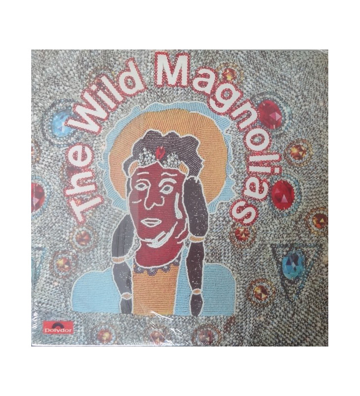 The Wild Magnolias With The New Orleans Project - The Wild Magnolias (LP, Album, All) mesvinyles.fr