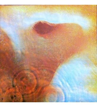 Pink Floyd - Meddle (LP, Album, RE, Gat) mesvinyles.fr