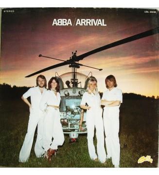 ABBA - Arrival (LP, Album, Gat) mesvinyles.fr