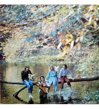 Wings (2) - Wild Life (LP, Album)