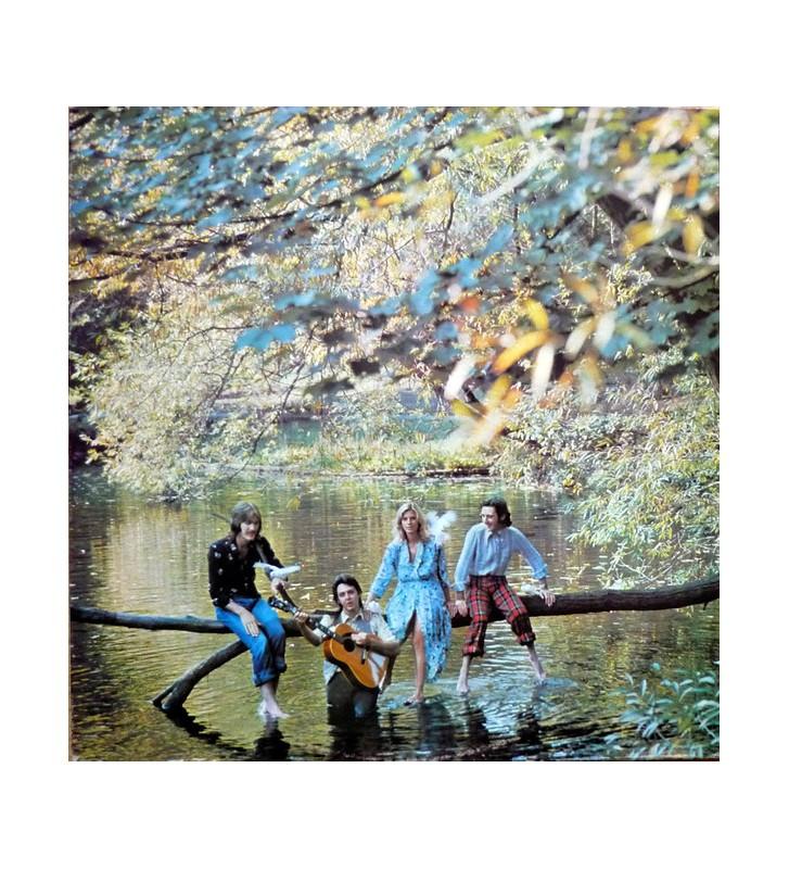Wings (2) - Wild Life (LP, Album) mesvinyles.fr