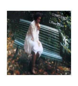 Saint-Preux - Confidence (LP, Album, Gat) mesvinyles.fr