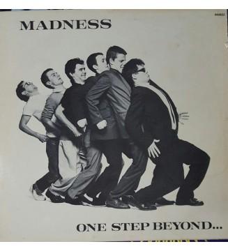 Madness - One Step Beyond... (LP, Album)