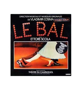 Vladimir Cosma - Le Bal  (Bande Originale Du Film) (2xLP, Album, Gat) mesvinyles.fr