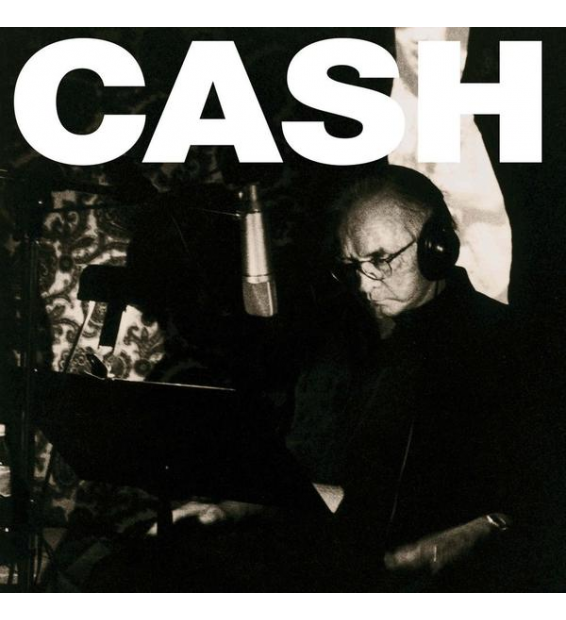 JOHNNY CASH - American V: A Hundred Highways mesvinyles.fr