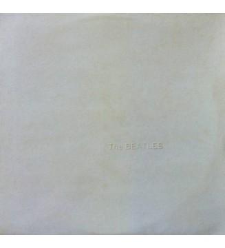 The Beatles - The Beatles (2xLP, Album, RE, Gat)
