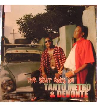 Tanto Metro & Devonte - The Beat Goes On (LP, Album) mesvinyles.fr