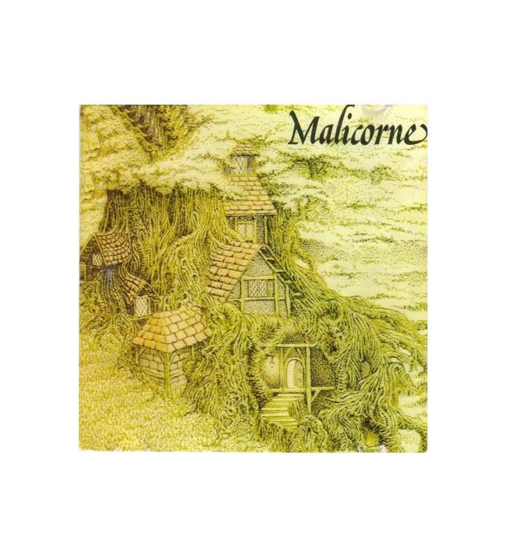 Malicorne - Malicorne (LP, Album, Gat) mesvinyles.fr