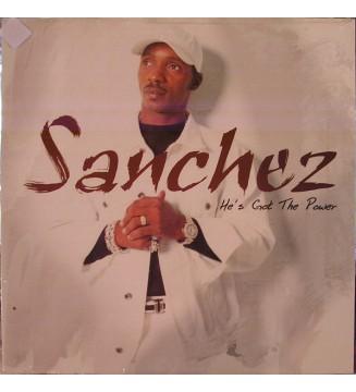 Sanchez - He's Got The Power (LP, Album) mesvinyles.fr