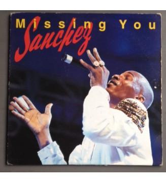Sanchez - Missing You (LP, Album) mesvinyles.fr