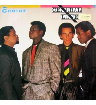 Central Line - Choice (LP, Album) mesvinyles.fr