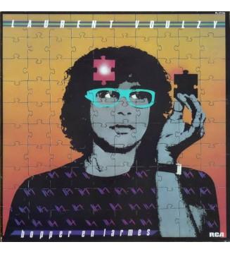 Laurent Voulzy - Bopper En Larmes (LP)