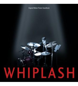 Various - Whiplash (Original Motion Picture Soundtrack) (LP, Album) mesvinyles.fr