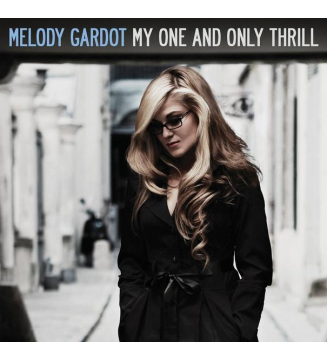 MELODY GARDOT - My One And Only Thrill mesvinyles.fr