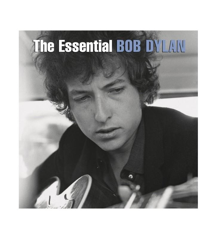Bob Dylan - The Essential Bob Dylan (2xLP, Comp) mesvinyles.fr