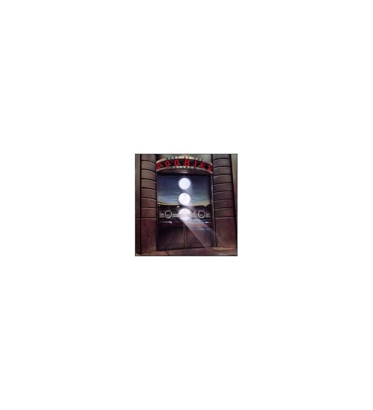 The Doobie Brothers - Best Of The Doobies - Volume II (LP, Comp) mesvinyles.fr