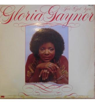 Gloria Gaynor - I've Got You (LP, Album) mesvinyles.fr