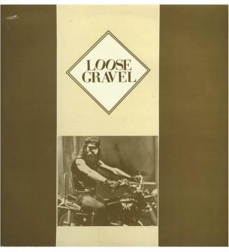 """Loose Gravel - Gravel Rash (12"""", EP) mesvinyles.fr"""