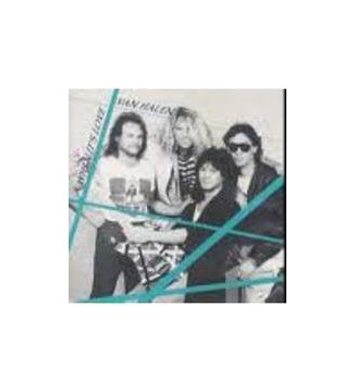 "Van Halen - When It's Love (12"", Maxi) mesvinyles.fr"