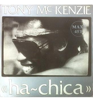 """Tony McKenzie - Ah-Chica (12"""") mesvinyles.fr"""