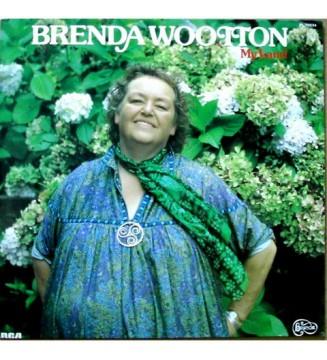 Brenda Wootton - My Land (LP, Album) mesvinyles.fr