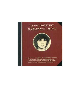 Linda Ronstadt - Greatest Hits (LP, Comp, RE) mesvinyles.fr