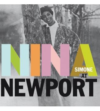 NINA SIMONE - Nina At Newport mesvinyles.fr