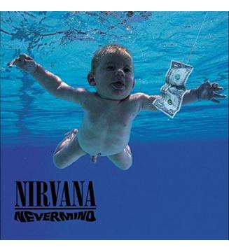 NIRVANA - Nevermind mesvinyles.fr