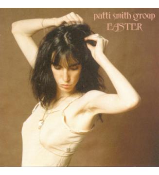 PATTI SMITH - Easter mesvinyles.fr
