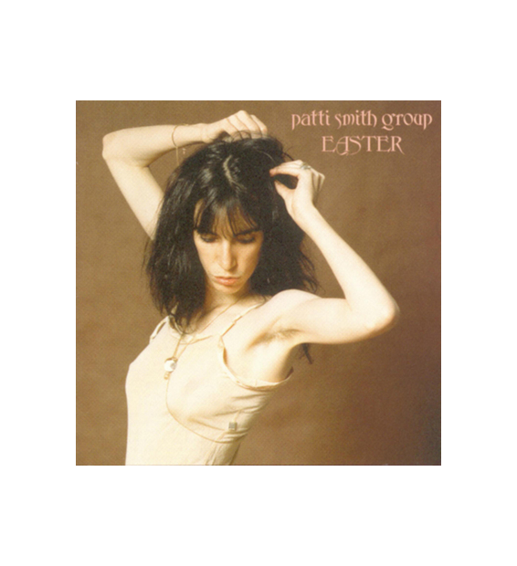 PATTI SMITH - Easter mesvinyles.fr