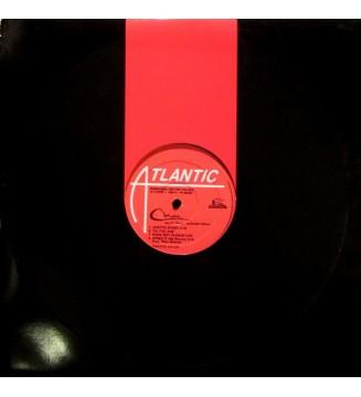 Cham* - Ghetto Story (Amended Album) (2xLP, Album, Promo) mesvinyles.fr