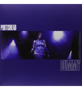 PORTISHEAD - Dummy