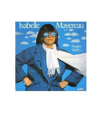 Isabelle Mayereau - Nuages Blancs (LP, Album) mesvinyles.fr