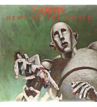 QUEEN - News Of The World mesvinyles.fr