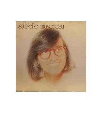 Isabelle Mayereau - Isabelle Mayereau (LP, Album) mesvinyles.fr