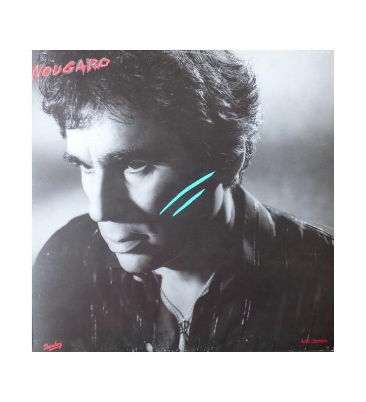 Nougaro* - Ami Chemin (LP, Album) mesvinyles.fr
