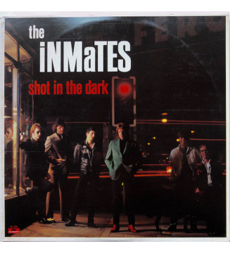 The Inmates (2) - Shot In The Dark (LP, Album, 53) mesvinyles.fr
