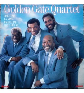 The Golden Gate Quartet - Good Time (LP, Comp) mesvinyles.fr