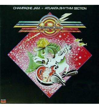 Atlanta Rhythm Section - Champagne Jam (LP, Album, San) mesvinyles.fr
