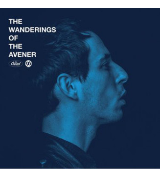 The Avener - The Wanderings Of The Avener (2xLP, Album)