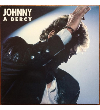 Johnny Hallyday - Johnny À Bercy (2xLP, Album) mesvinyles.fr
