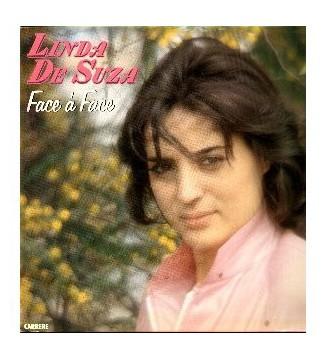 Linda De Suza - Face à Face (LP, Album) mesvinyles.fr